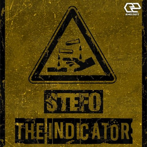 Stefo - The Indicator (2019)