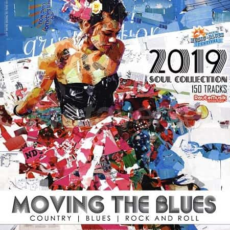 Moving The Blues (2019)