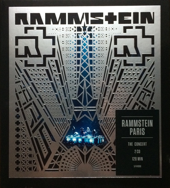 Rammstein - Paris (Live)