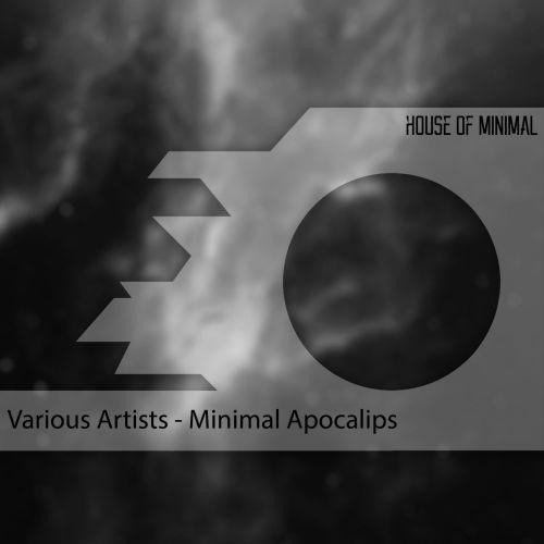VA - Minimal Apocalips (2019)