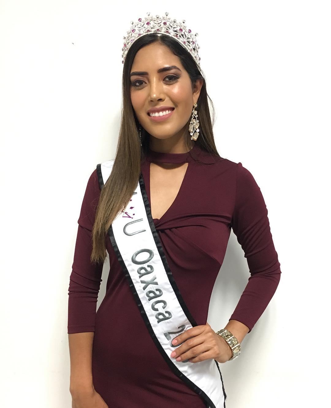 candidatas a mexicana universal 2019. final: 31 may. - Página 6 52cdkkq2