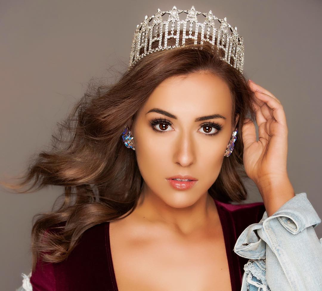candidatas a miss usa 2019. final: 2 may. - Página 10 5lsmt557