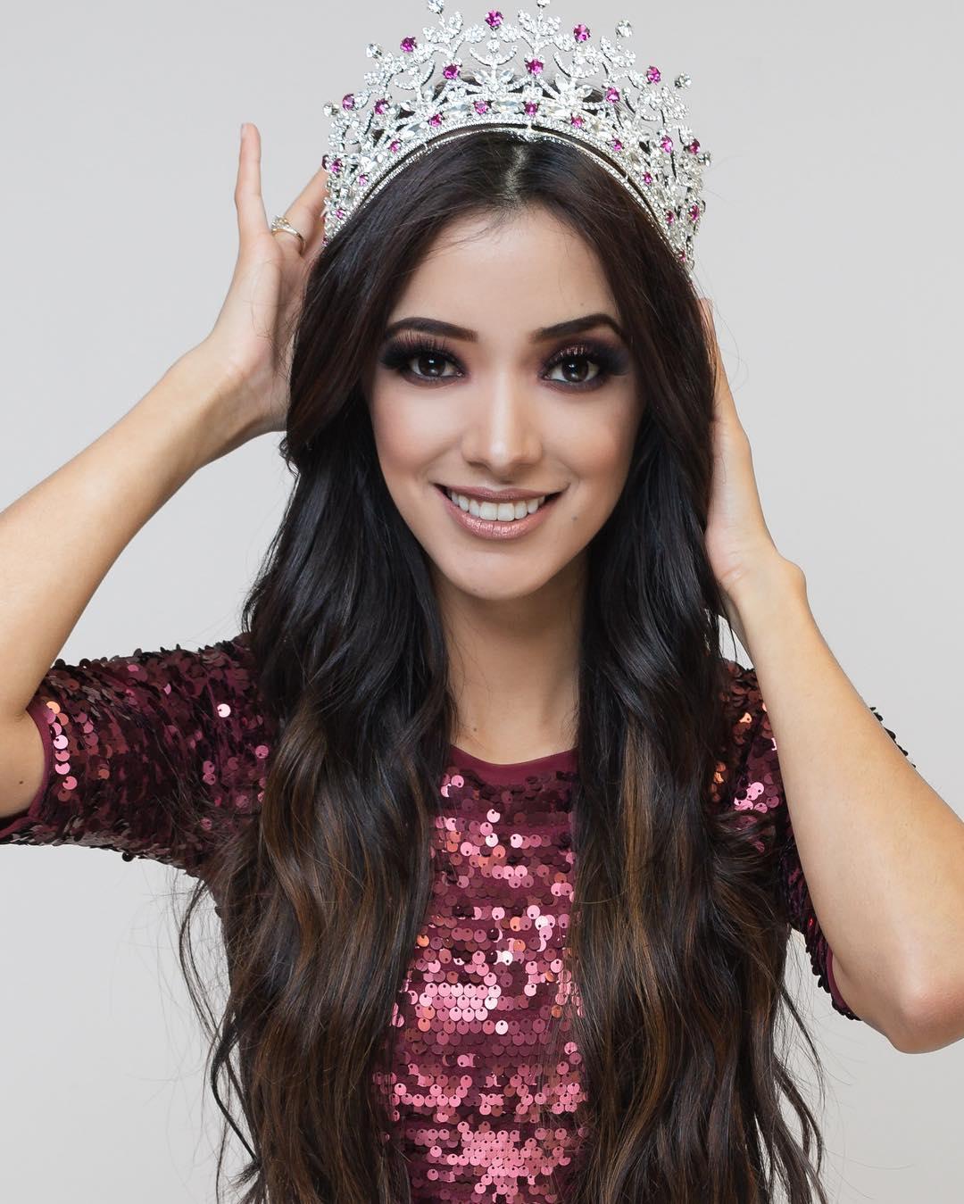 candidatas a mexicana universal 2019. final: 31 may. - Página 7 Aarslsi5