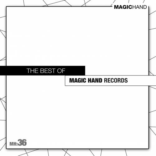 VA - The Best of Magic Hand Records (2019)