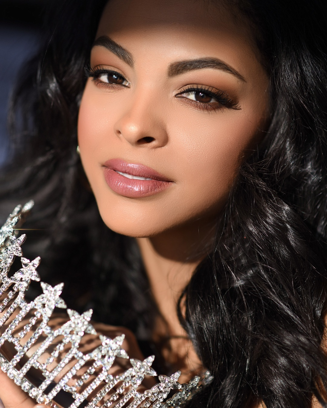 candidatas a miss usa 2019. final: 2 may. - Página 10 Enggwx4h
