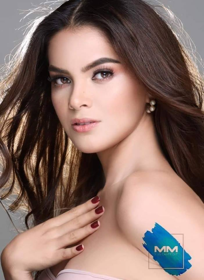 candidatas a miss mexico (mundo) 2019. final: 7 sept.   Ivtawn95