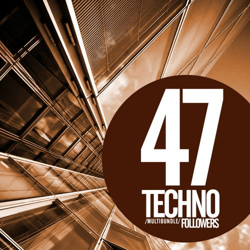 VA - 47 Techno Followers Multibundle (2019)