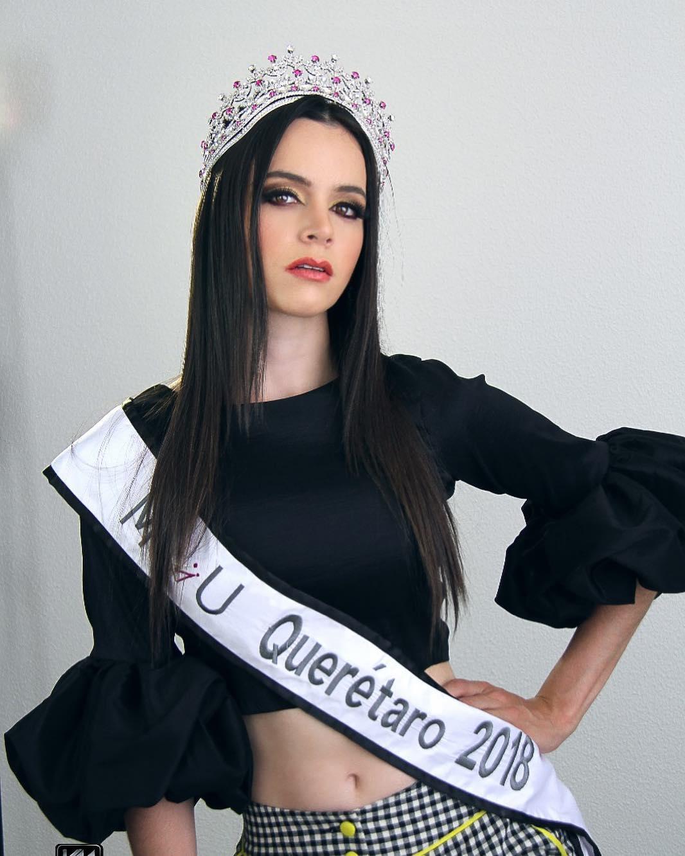 candidatas a mexicana universal 2019. final: 23 june. - Página 6 Pfq5extu