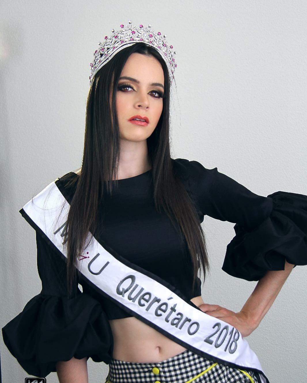 candidatas a mexicana universal 2019. final: 31 may. - Página 6 Pfq5extu