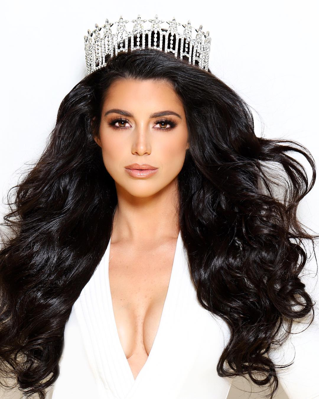 candidatas a miss usa 2019. final: 2 may. - Página 8 Qeobzey6