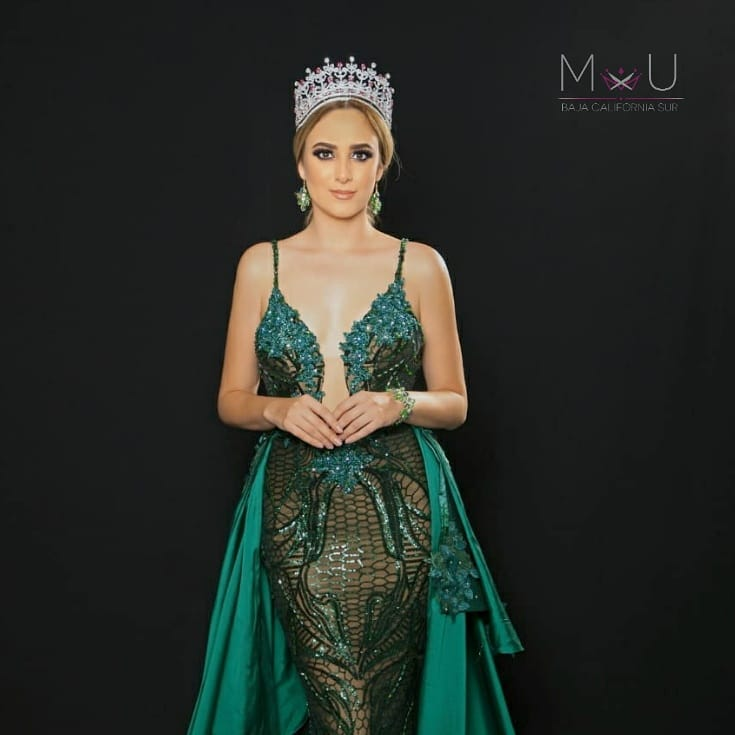 candidatas a mexicana universal 2019. final: 31 may (no confirmado 100%). - Página 5 Qzxsg8a2