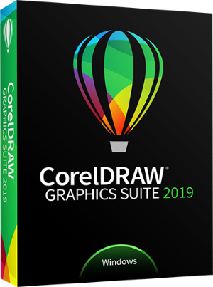 CorelDRAW Graphics Suite 2019 v21 1 0 643 Multilingual Incl
