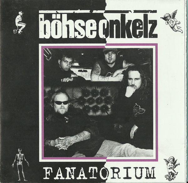 Böhse Onkelz – Fanatorium (Bootleg)