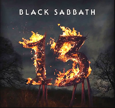 Black Sabbath – 13 (Deluxe Edition)