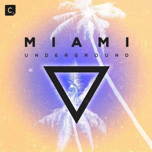 VA - Miami Underground (2019)
