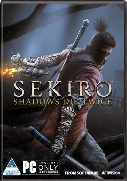 Sekiro™: Shadows Die Twice (2019/RUS/ENG/MULTi13/RePack)
