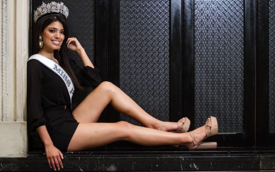 Anyella Grados, Miss Perú 2019, no renunciará a su corona: 'Tengo la conciencia tranquila' Ik8kbwsb
