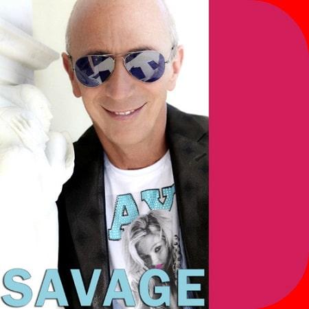 Savage - Музыкальная коллекция (2018)