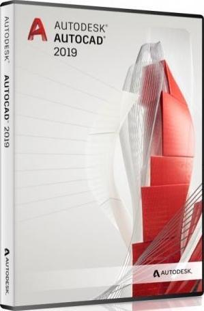 Autodesk AutoCAD 2019 für MacOSX