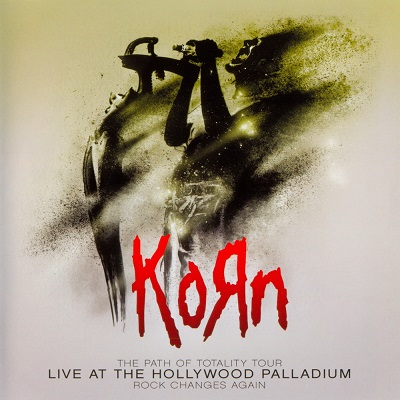 Korn – Live At The Hollywood Palladium