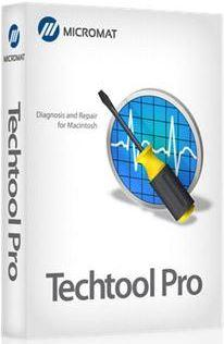 TechTool Pro 11.0.1 Build 4889