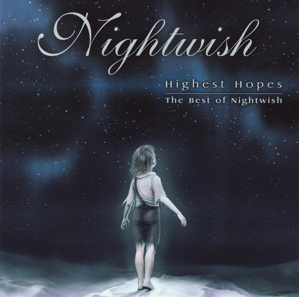Nightwish – Highest Hopes (The Best Of Nightwish)