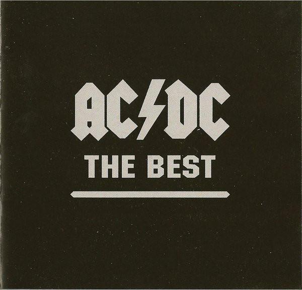 AC/DC – The Best