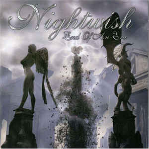 Nightwish – End Of An Era