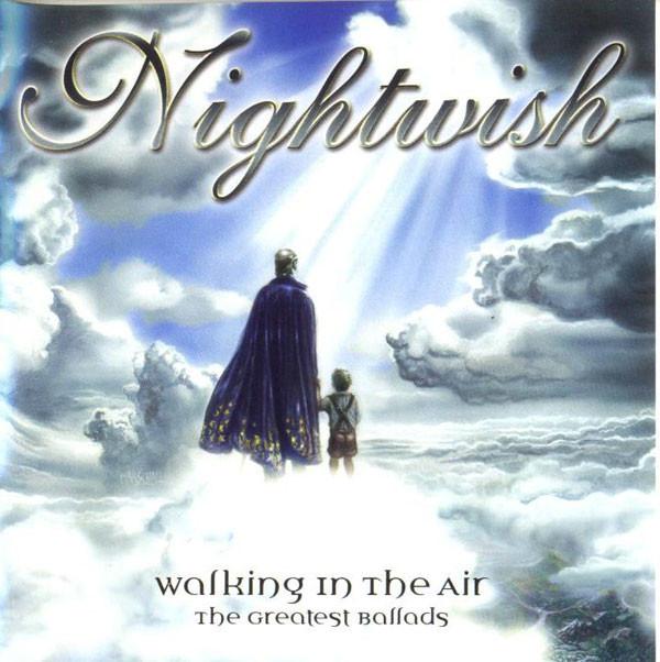 Nightwish – Walking In The Air