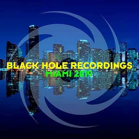 Black Hole Recordings: Miami (2019)