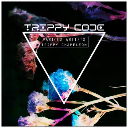 Trippy Chameleon (2019)