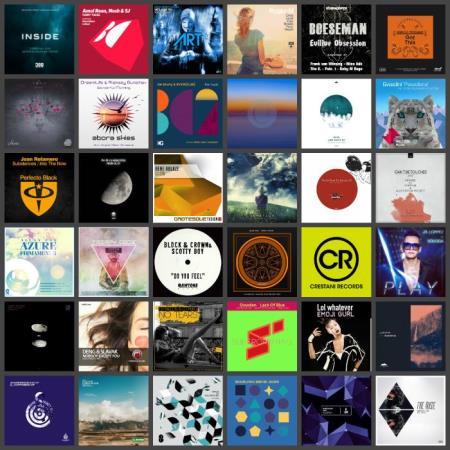 Beatport Music Releases Pack 791 (2019)