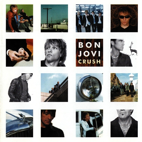 Bon Jovi – Crush (Special Edition)