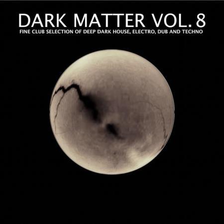 Dark Matter Vol. 8 (2019)