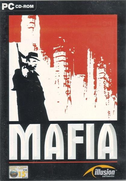 Mafia: The City of Lost Heaven (2002/RUS)