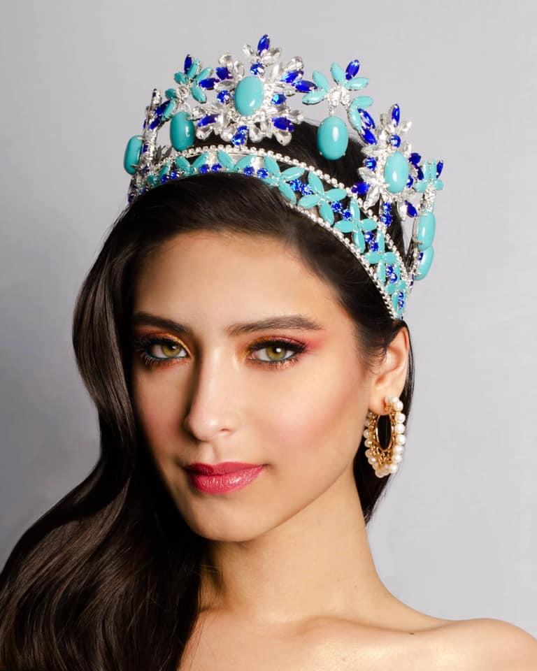 candidatas a miss mexico (mundo) 2019. final: 20 sept.   - Página 2 768hs6uo