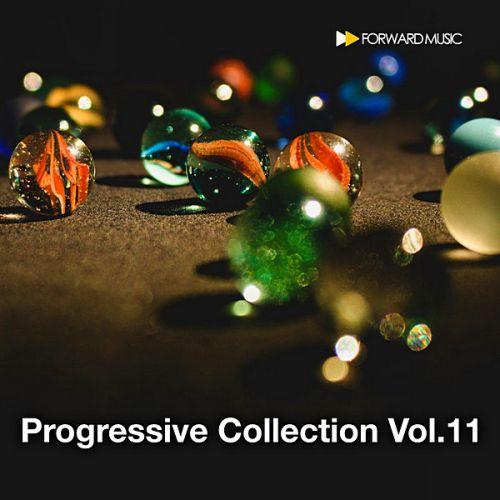 Progressive Collection Vol. 11 (2019)