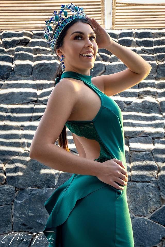 candidatas a miss mexico (mundo) 2019. final: 20 sept.   - Página 2 Ctvwntqf