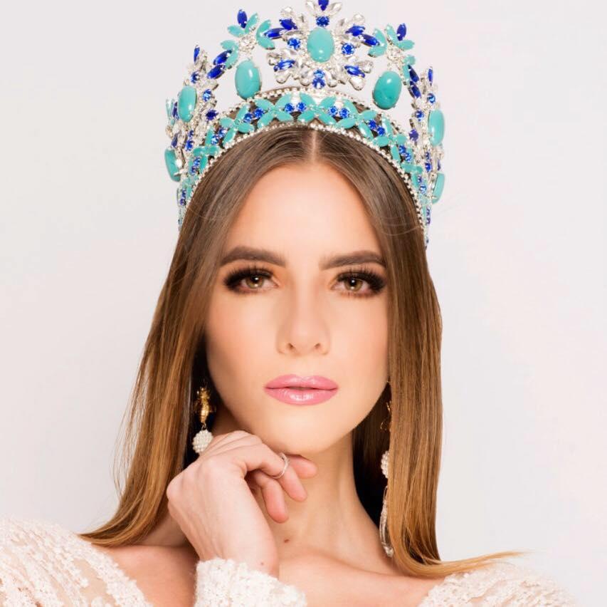 candidatas a miss mexico (mundo) 2019. final: 20 sept.   - Página 2 H3tmv68j