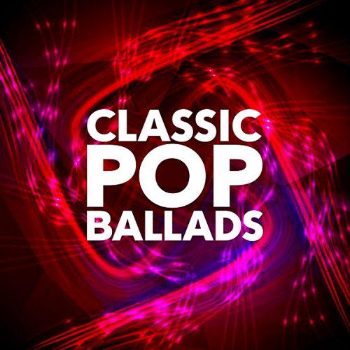Classic Pop Ballads (2019)