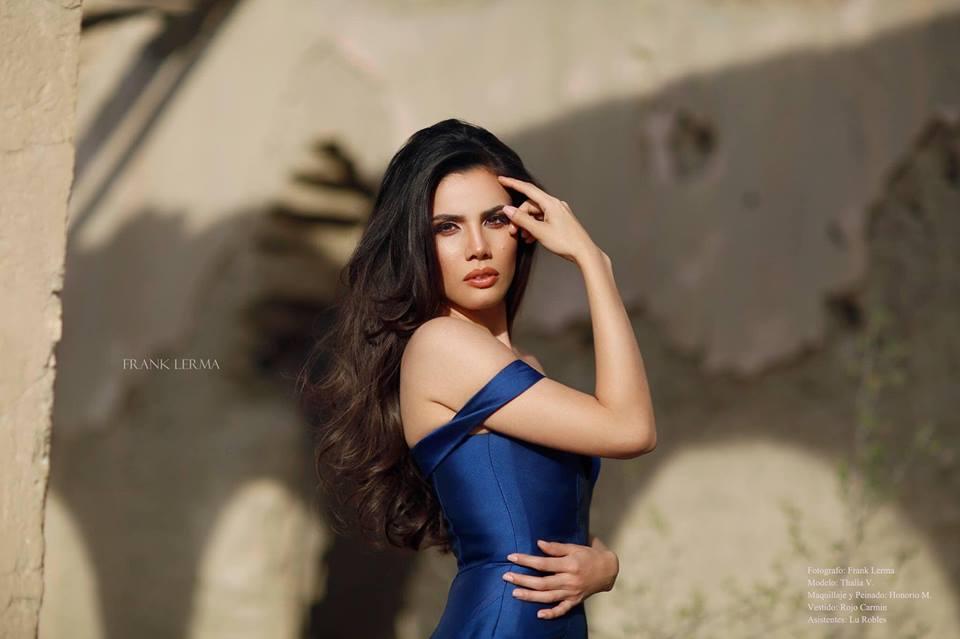 candidatas a miss mexico (mundo) 2019. final: 20 sept.   - Página 2 T2uzdpuj