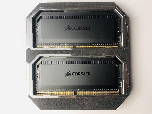 98ziatoz - Testers Keepers 16GB Corsair Dominator Platinum RGB I DDR4-3