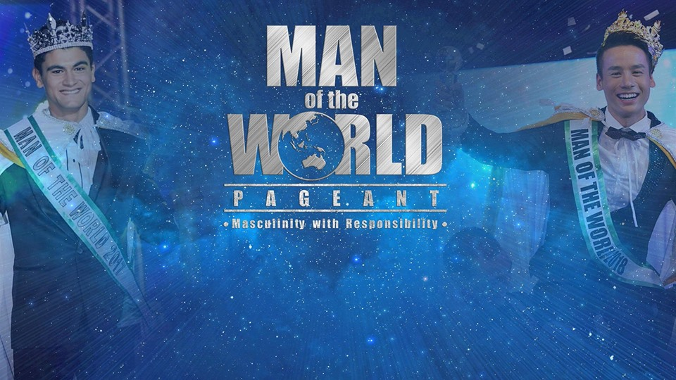 man of the world 2019. final: 11 july. sede: philippines. Xcrjtqgj