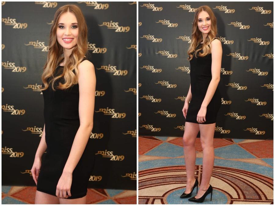 candidatas a miss slovensko 2019. final: 27 de abril. - Página 2 Fhq9b8xa