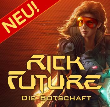 Rick Future 15