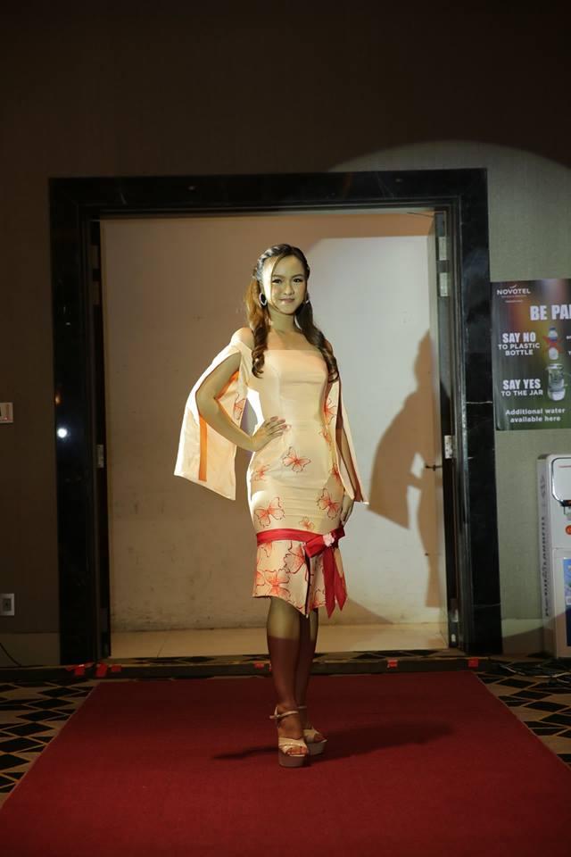 candidatas a miss universe myanmar 2019. final: 31 may. - Página 2 Pls624o8