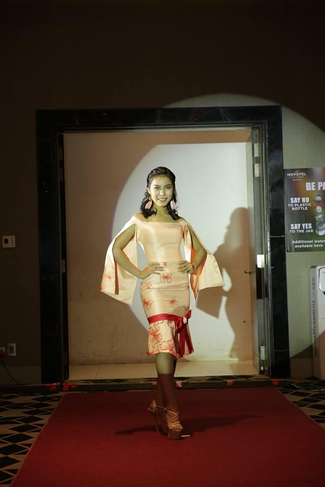 candidatas a miss universe myanmar 2019. final: 31 may. - Página 2 Z9lguywt