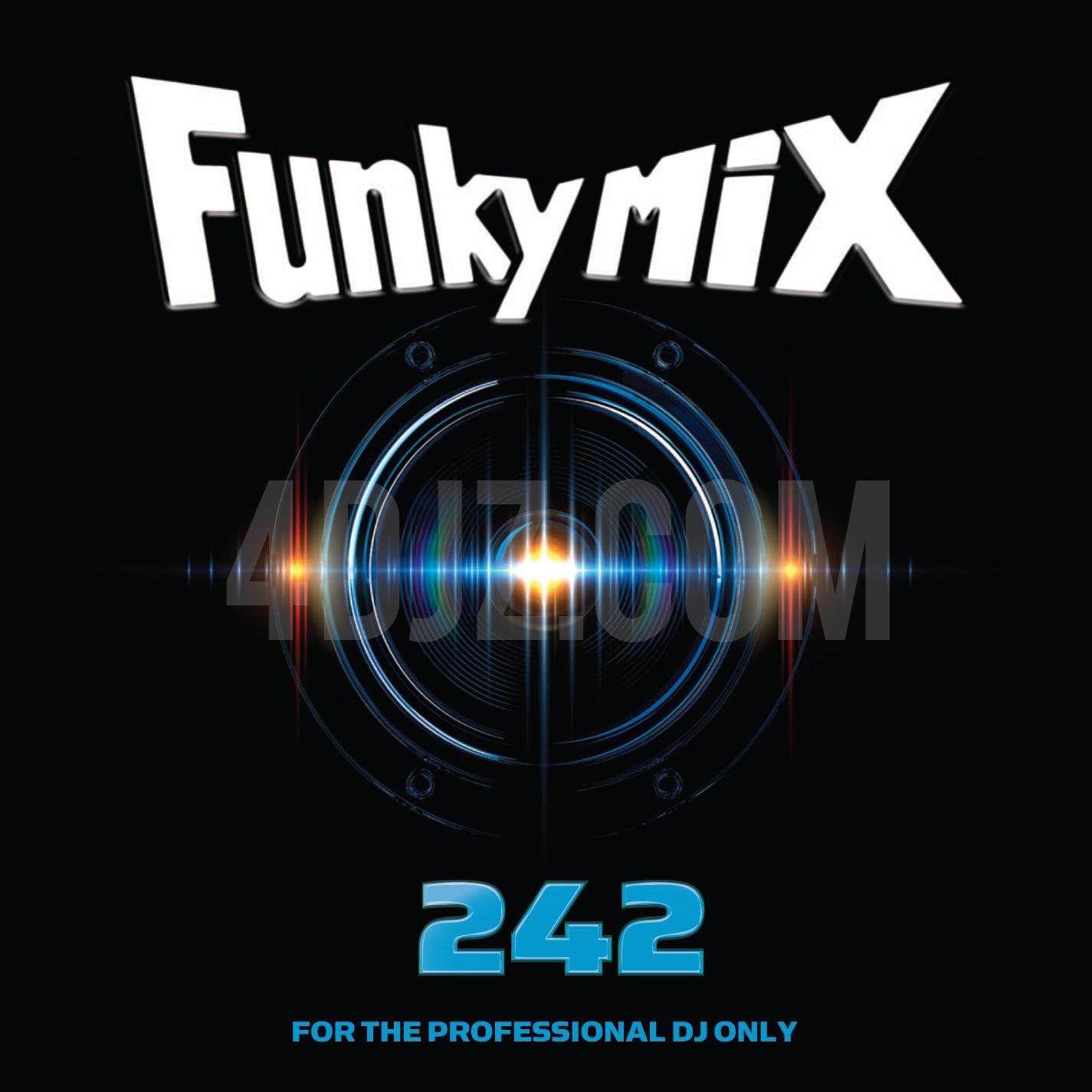 Funkymix 242