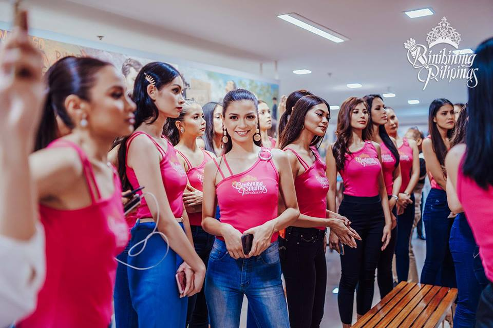 candidatas a binibining pilipinas 2019. final: 9 june. - Página 6 Lm6o776o