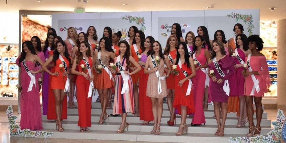 Muestran los rostros de Miss Universe Puerto Rico 2019 R4b37kev